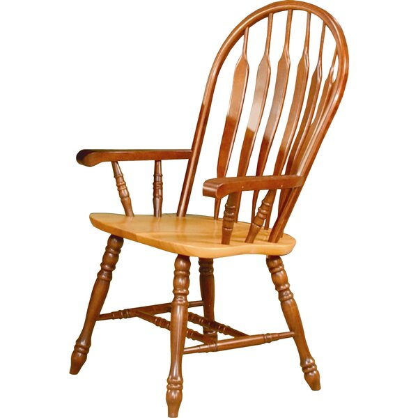 Cool Oak Windsor Chairs Wayfair Creativecarmelina Interior Chair Design Creativecarmelinacom