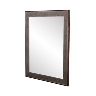 Searching for Gutierrez Worn Accent Mirror By Williston Forge
