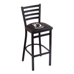 POW/MIA Bar Stool Holland Bar Stool