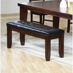 Wlosokova Upholstered Bench by Red Barrel Studio