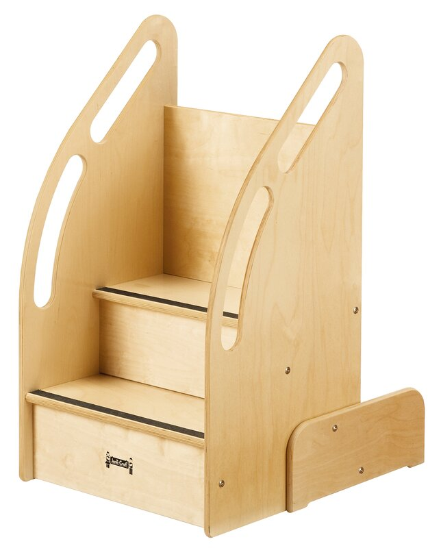 Lovely KYDZ Suite Up N Down Step Stool With Storage