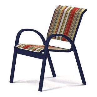 Chrome Patio Dining Chairs You Ll Love In 2021 Wayfair