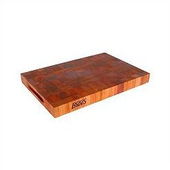 BoosBlock Cherry Wood Cutting Board