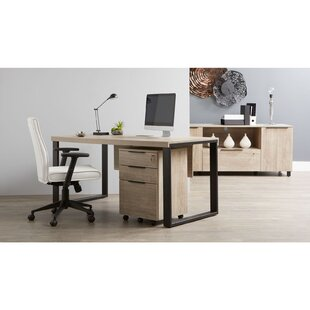 Albin 3 Piece Office Suite