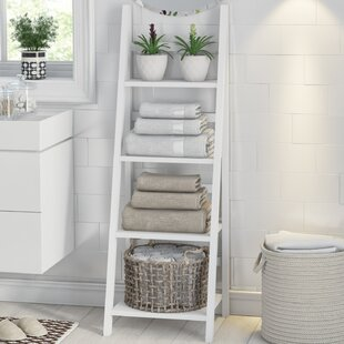 Search Results For Bathroom Shelf Ladder