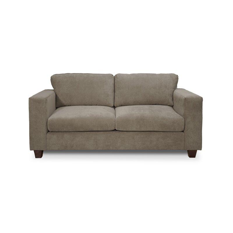Gregson Classics Henry Small Sofa | Wayfair