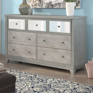 Reviews Zadok Contemporary 7 Drawer Dresser by Willa Arlo Interiors