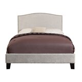 Mckissick Upholstered Standard Bed
