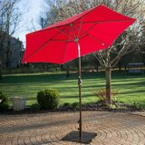 Brubaker 9 Market Umbrella