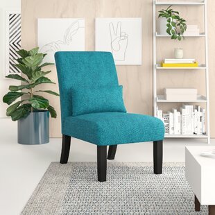 Randi Slipper Chair by Zipcode Design