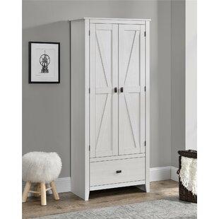 clothes storage cabinet wayfair