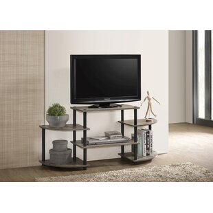 Cheek TV Stand for TVs up to 32