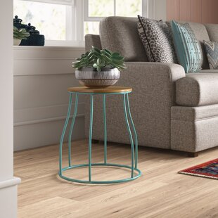 Wales End Table