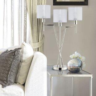 Aminu 32 Table Lamp