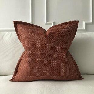Pillow Cases For Euro Pillows | Wayfair