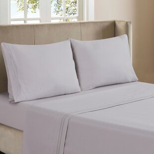Texture Embroidery Sheets Pillowcases You Ll Love In 2020 Wayfair