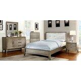 Albarado California King Platform Configurable Bedroom Set by Brayden Studio