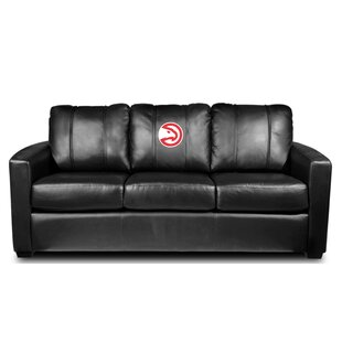 Affordable Silver Sofa by Dreamseat Reviews (2019) & Buyer's Guide
