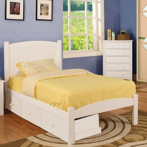 Caren Panel Configurable Bedroom Set by Hokku Designs
