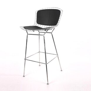 Schweiger 26.5 Bar Stool by Orren Ellis
