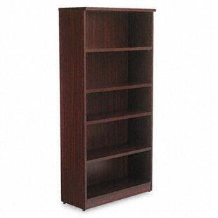 Belle Standard Bookcase Red Barrel Studio