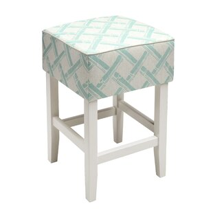 Rosecliff Heights Lombard 27 Bar Stool