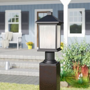 Affordable Price Stevens 1-Light Pier Mount Light By Andover Mills
