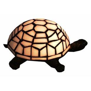 Clearance Poland Turtle 4 Table Lamp ByAstoria Grand