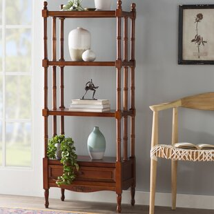 feature Compare prices Betty Standard Bookcase By Astoria Grand