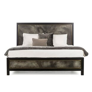 Maison 55 Levi King Platform Bed by Resource Decor New