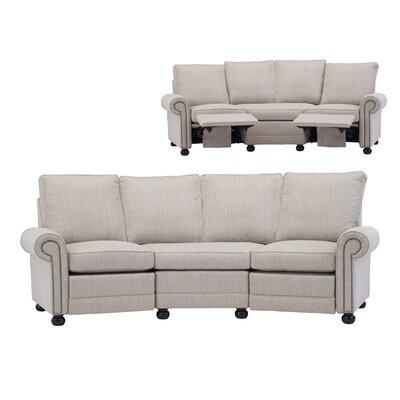 Luxury Blue Sofas Perigold