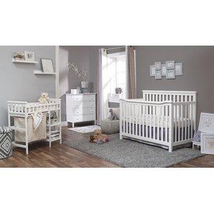 White Nursery Furniture | Wayfair