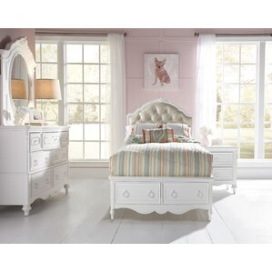 Jamari Panel Configurable Bedroom Set by Viv + Rae