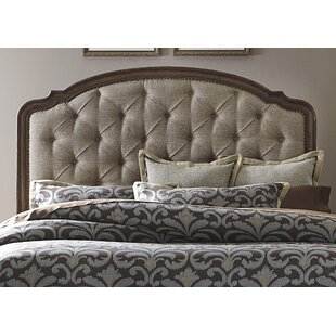 Blenheim Upholstered Panel Headboard