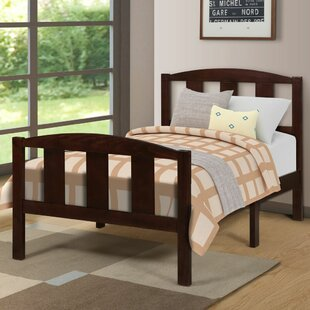 Top Reviews Etna Twin Panel Bed by Harriet Bee Reviews (2019) & Buyer's Guide