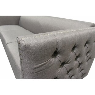 Charleen Upholstered Loveseat