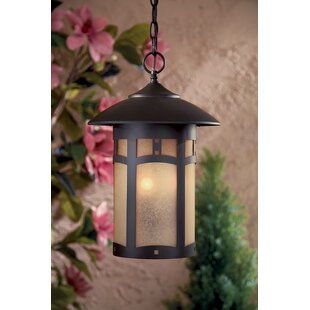 Check Prices Harveston Manor 3-Light Outdoor Hanging Lantern By Great Outdoors by Minka