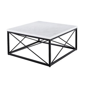 Price comparison Pam Coffee Table by Ivy Bronx