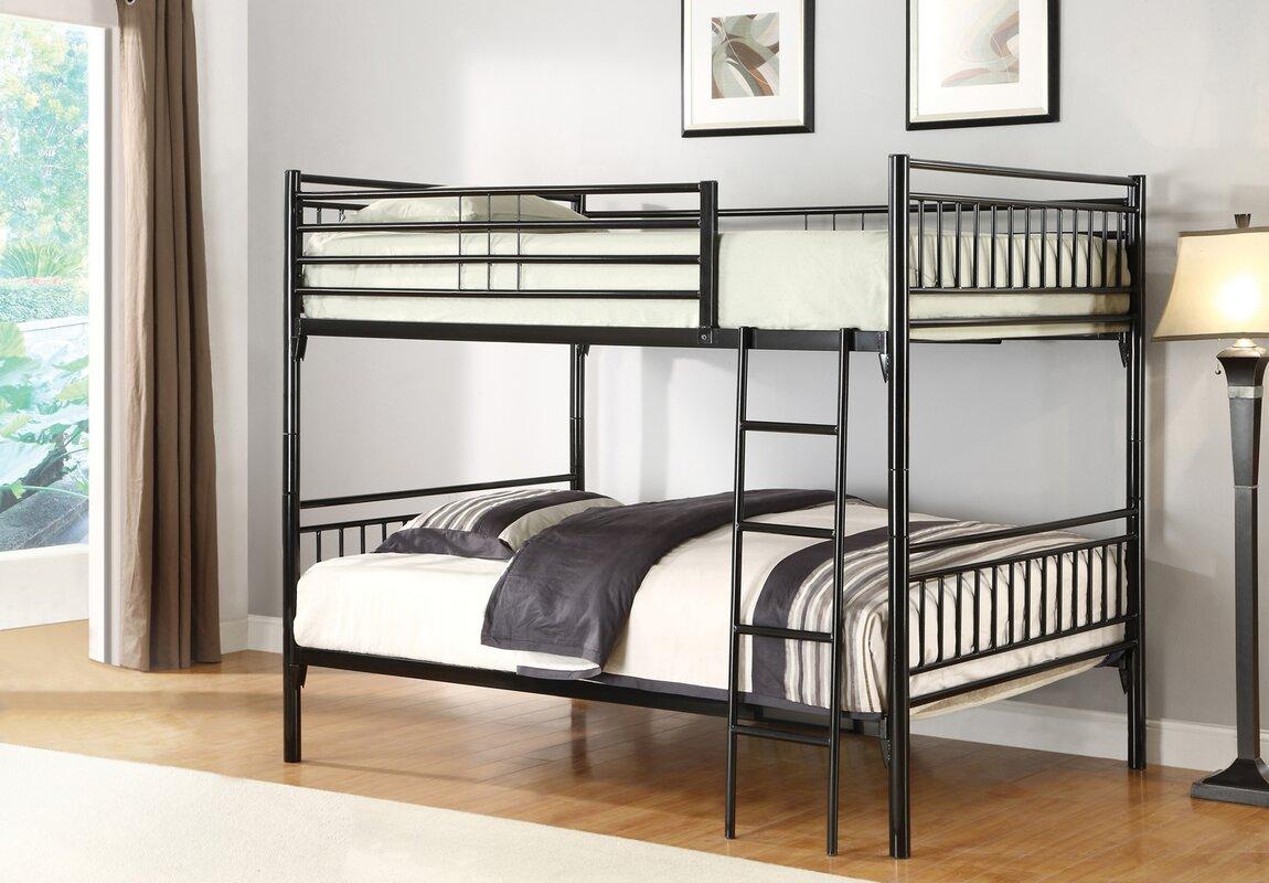 Shayne Full Over Bunk Bed