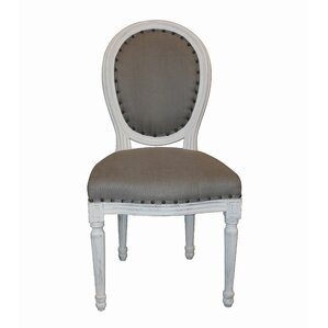 Brynley Side Chair (Set of 2) by White x White