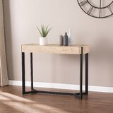 39.5 Console Table by Foundry Select