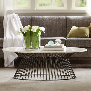 Amherst Coffee Table by Langley Street SKU:EC240285 Information