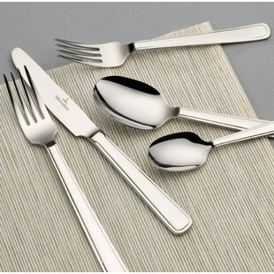 Celeste 60 piece Flatware in Gift Box, Service for 12