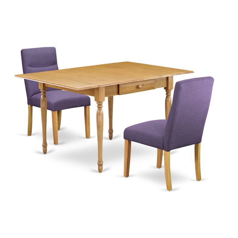 ophelia  co 5pc kitchen table set offers a small kitchen