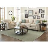Galghard Configurable Living Room Set by Red Barrel Studio®