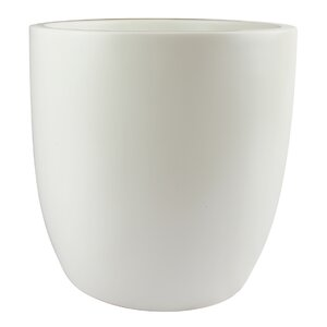 Napa Fiberglass Pot Planter
