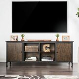 Cha TV Stand for TVs up to 80 by Foundry Select