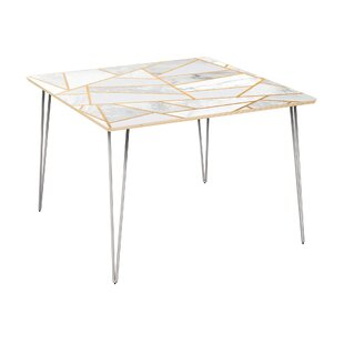 Gullo Dining Table Wrought Studio