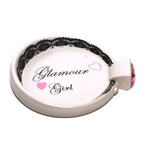 Glamour Girl Soap Dish