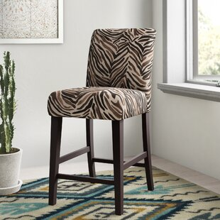 Gandy 26 Bar Stool Ebern Designs